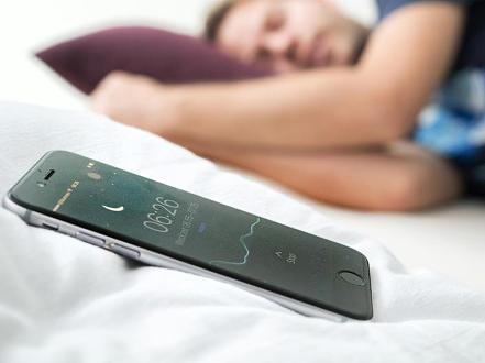 La technologie et le sommeil